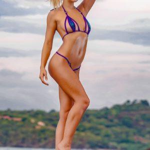 Vanquish Magazine – Ibms Costa Rica – Part 1 – Angel Wright