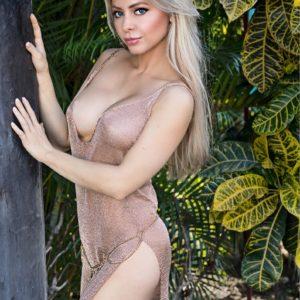 Vanquish Magazine – Ibms Costa Rica – Part 14 – Vanessa Lackner