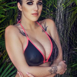 Vanquish Magazine – IBMS Costa Rica – Part 15 – Kaiitlyn Lee