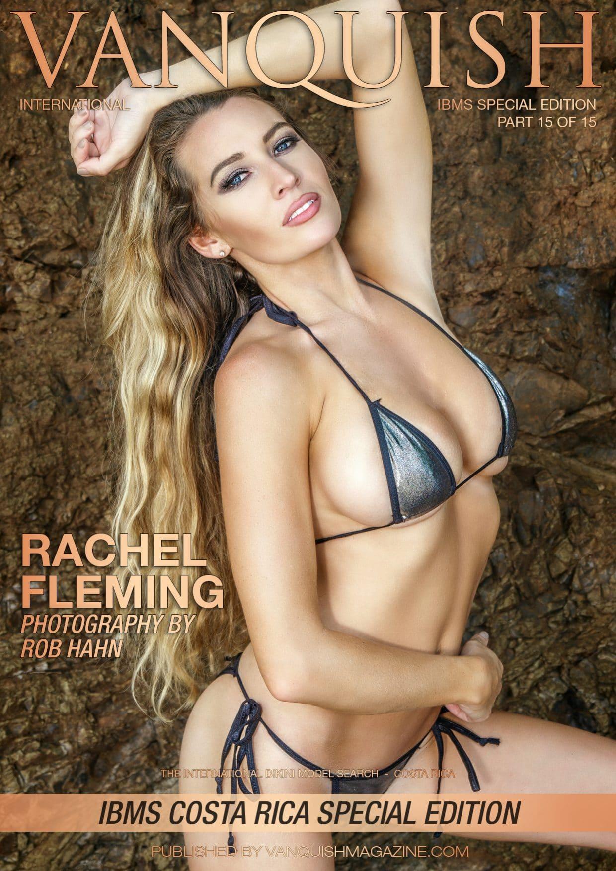 Vanquish Magazine – Ibms Costa Rica – Part 15 – Rachel Fleming