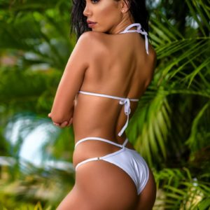 Vanquish Magazine – Ibms Costa Rica – Part 2 – Khloe Terae