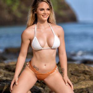 Vanquish Magazine – Ibms Costa Rica – Part 7 – Ashley Fisher