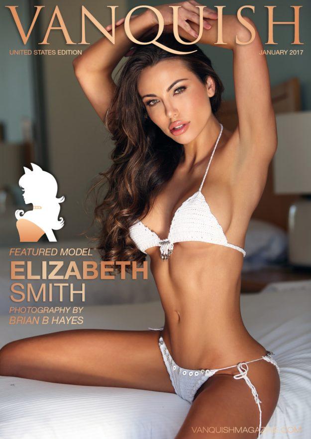 Vanquish Magazine – January 2017 – Elizabeth Smith