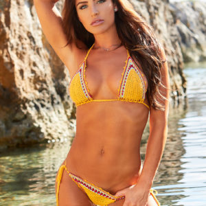 Vanquish Magazine – Swimsuit Usa – Part 1 – Kim Cote-tremblay