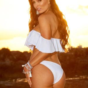Vanquish Magazine – Swimsuit Usa – Part 13 – Lady Cervantes