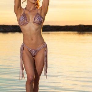 Vanquish Magazine – Swimsuit Usa – Part 5 – Monika Majgier-sztabnik