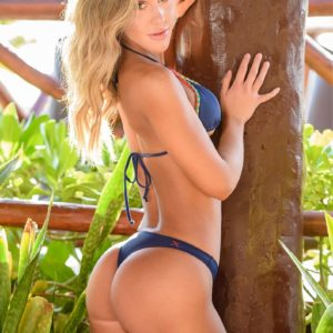 Vanquish Magazine – Swimsuit Usa – Part 6 – Brittany Sikes
