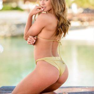 Vanquish Magazine – Swimsuit Usa – Part 7 – Luna Beasley