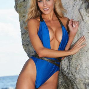 Vanquish Magazine – Swimsuit USA – Part 9 – Stephanie Grao