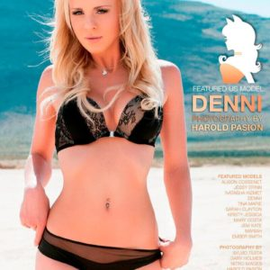 Vanquish Magazine Us – January 2016 – Dennii