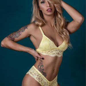 Vanquish Tattoo – December 2018 – Sheridan Smith