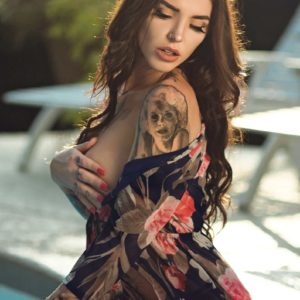 Vanquish Tattoo – February 2019 – Briana Fernandez