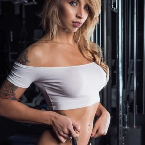 Vanquish Tattoo Magazine – May 2018 – Lauren Kuvent
