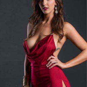 Vanquish Magazine – September 2019 – Jessa Brianne