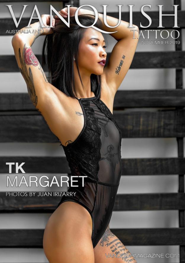 Vanquish Tattoo – November 2019 – TK Margaret