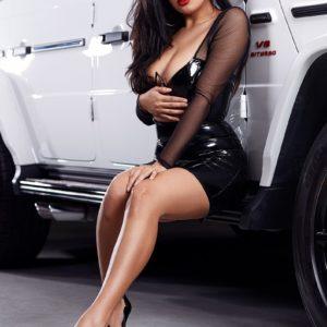 Vanquish Automotive – January 2020 – Kim Lu