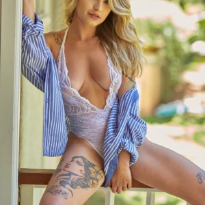 Vanquish Tattoo – April 2020 – Tk Margaret