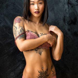 Vanquish Tattoo – April 2020 – Sylvia Gold