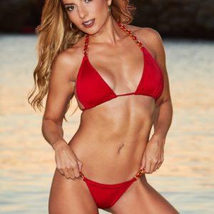 Vanquish Magazine – Swimsuit Usa 2018 – Part 3 – Angela Fanelli